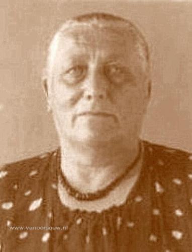 Francina Megens