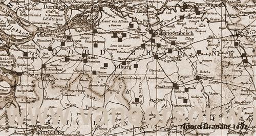 Noord Brabant 1882